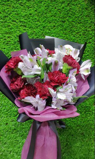 <<SALE!! >> Mother's Day Flower Bouquet