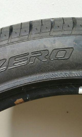 Pirelli Rosso 225/45/17 Tyres  17 inch