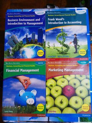 NSS Business, Accounting and Financial Studies (2nd Edition)