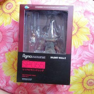 Figma Red Pyramid Thing Silent Hill 2 Original