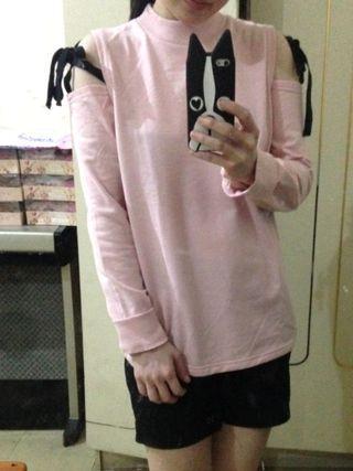 NEW Cocolulu Pink Top