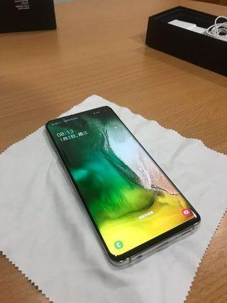 S10 128G 9.9成新 (自售)(請告訴我滿意的價錢)