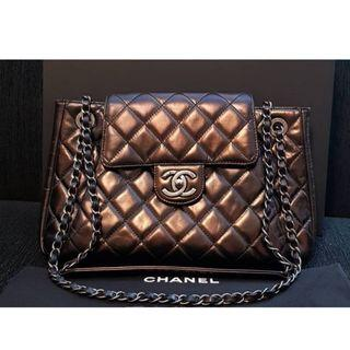 Authentic Chanel Shoulder Crossbody Bag