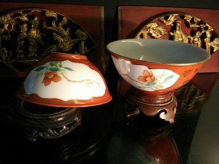 Chinese export porcelain ware