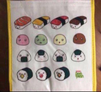 PeelFresh Cooler Bag
