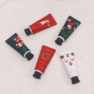 200php EACH* Innisfree Holiday Edition Jeju Life Perfume  Hand Cream
