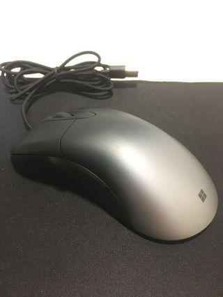 Microsoft Intellimouse Pro 3.0 Gaming Mouse