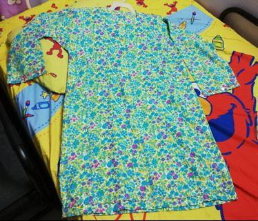 Baju Kurung Mengaji for kids