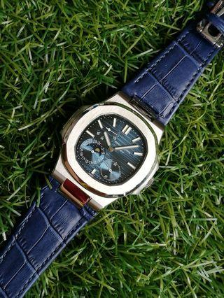Patek Nautilus Moonphase (1 pc Bargain!)