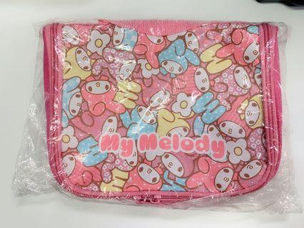 My Melody Travel Pouch