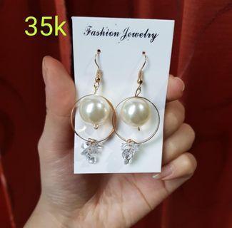 Anting earrings kekinian