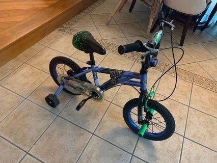 Kent 兒童單車