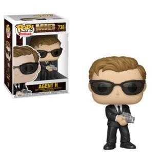 Agent H - Men in Black International