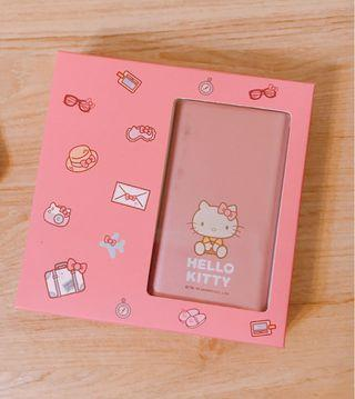 🚚 Hello kitty行動電源