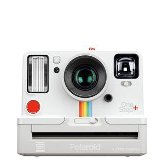 POLAROID I-TYPE CAMERA | ONESTEP+ WHITE