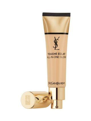 YSL all-in-one glow foundation B20 Ivory