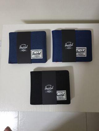 🚚 Herschel Wallet