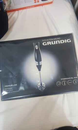 GRUNDIG STABMIXER HI 5040
