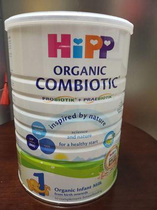 Hipp 1
