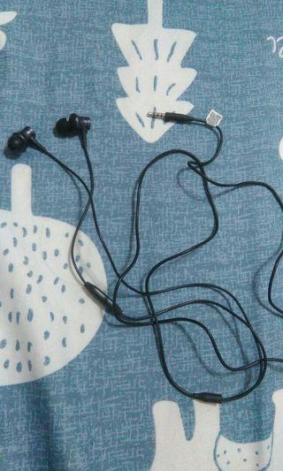 🚚 小米有線耳機