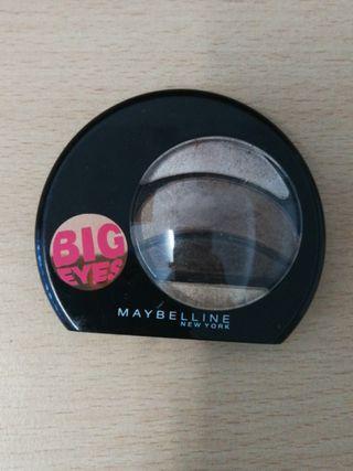 maybelline big eyes shadow
