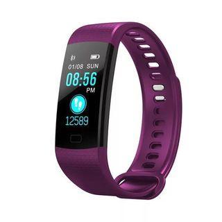 運動手環 血壓、計步、心律 多功能