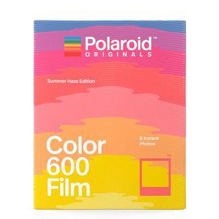POLAROID COLOR FILM FOR 600 SUMMER HAZE EDITION