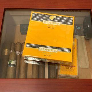 Cohiba club Cigar 高希霸 古巴 雪茄