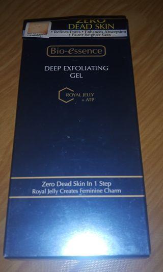 Deep Exfoliating Gel Bio Essence exp 2020