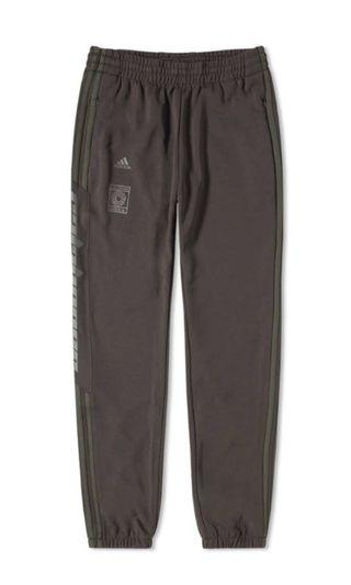 Adidas Yeezy Calabasas Track Pant - Core & Mink