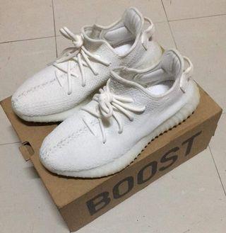 366bedbc3e4f8 Adidas Yeezy Boost 350 V2