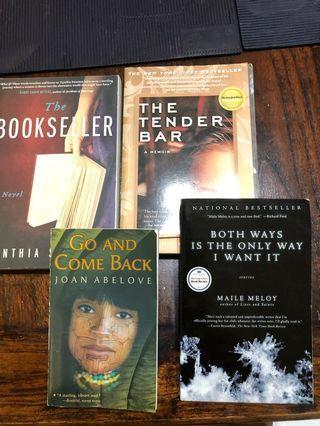 Books xr