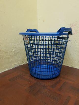 Laundry Basket #GayaRaya