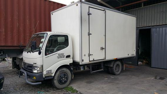 IN SABAH & LABUAN Pick Up & Deliver (Service Penghantaran) / Transport / Pindah / Lorry For Rent Lori Sewa