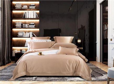 Bedsheets set