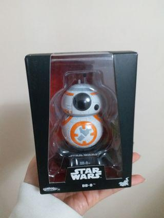 Star wars BB-8 Cosbaby(s) bobble-head