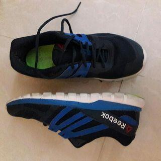 Reebok Sublite Trainers Sneakers Running Shoes
