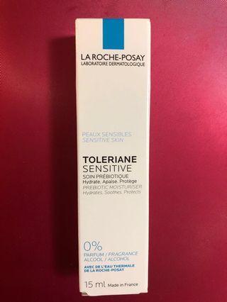 La Roche-posay Toleriane Prebiotic Moisturiser 抗敏舒緩保濕面霜