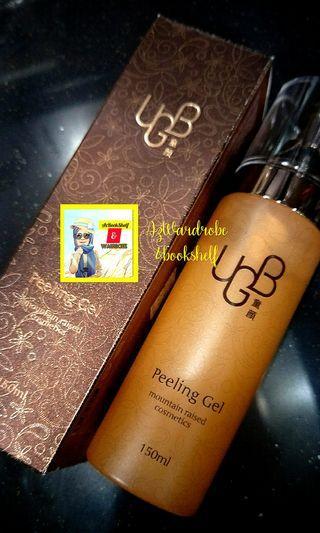 "UGB Dongan Peeling Gel ""Original from South Korea"""