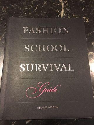 🚚 Fashion School Survival Guide by Ezinma Mbonu