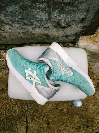 Asics gel lyte V x diamond supply (ronnie fieg)