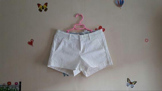New white hotpants