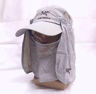 Brand New Quick Dry Arcteryx Cap