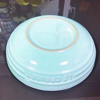 Le Creuset 20cm peppermint bowl