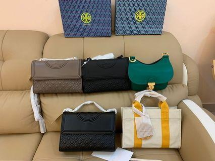 (06/05/19)Authentic Tory Burch women bag seller crossbody bag handbag wallet coach