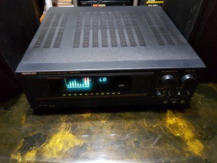 BMB Karaoke Amplifier