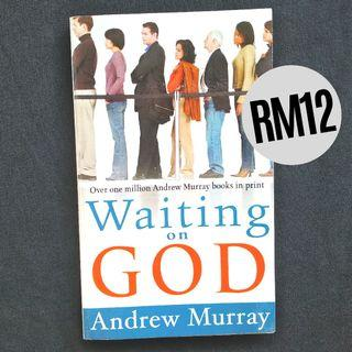 Waiting on God (2010 Edition) by Andrew Murray