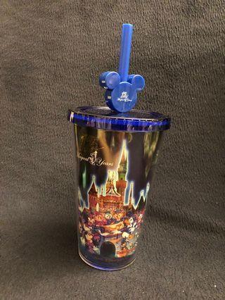 迪士尼 水杯