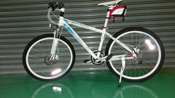 腳踏車/英國名牌Ventura變速腳踏車