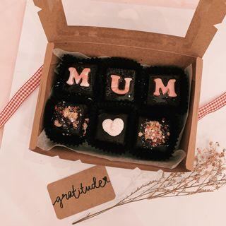 Mother's Day - Box of Gratitude